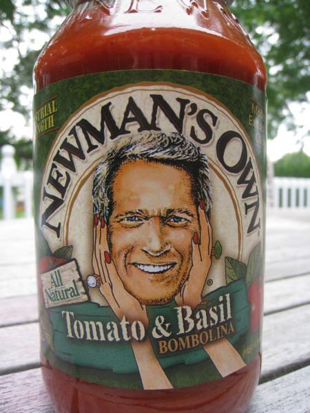 Newman's Tomato Basil