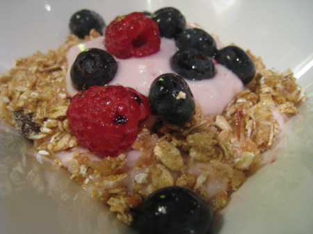 8.8 yogurt