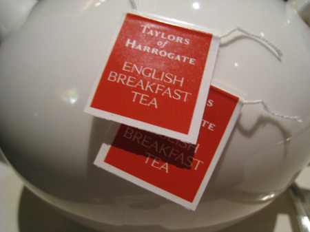 8.9 tea