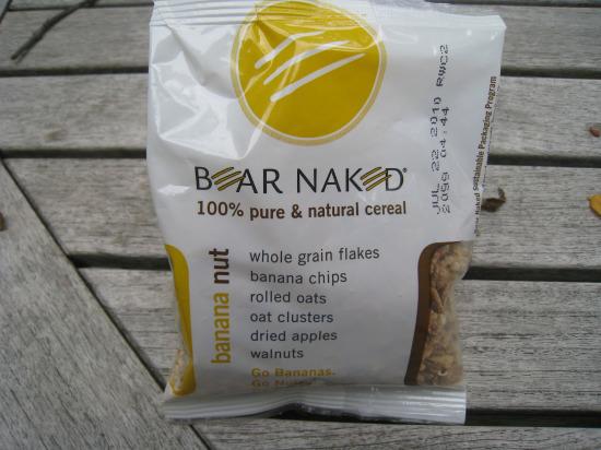 9.25 Bear Naked