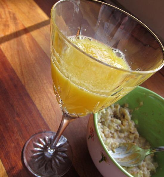11.15 orange juice