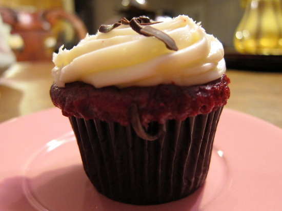 11.16 Red velvet cupcake 2