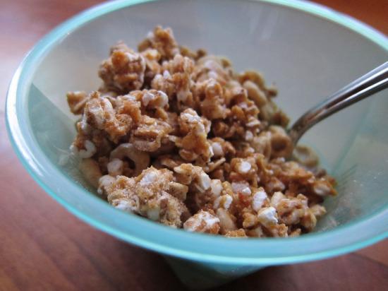 12.14 Kashi Go Lean Crunch