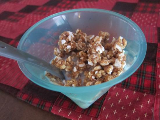 12.28 Kashi Go Lean Crunch