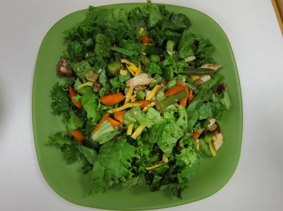 12.7 Chicken Salad