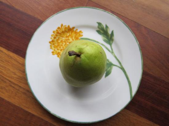 12.8 Pear 1