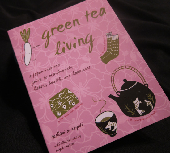 Green Tea Living 2