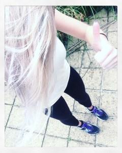10 kilometer hardlopen door runningwithmo