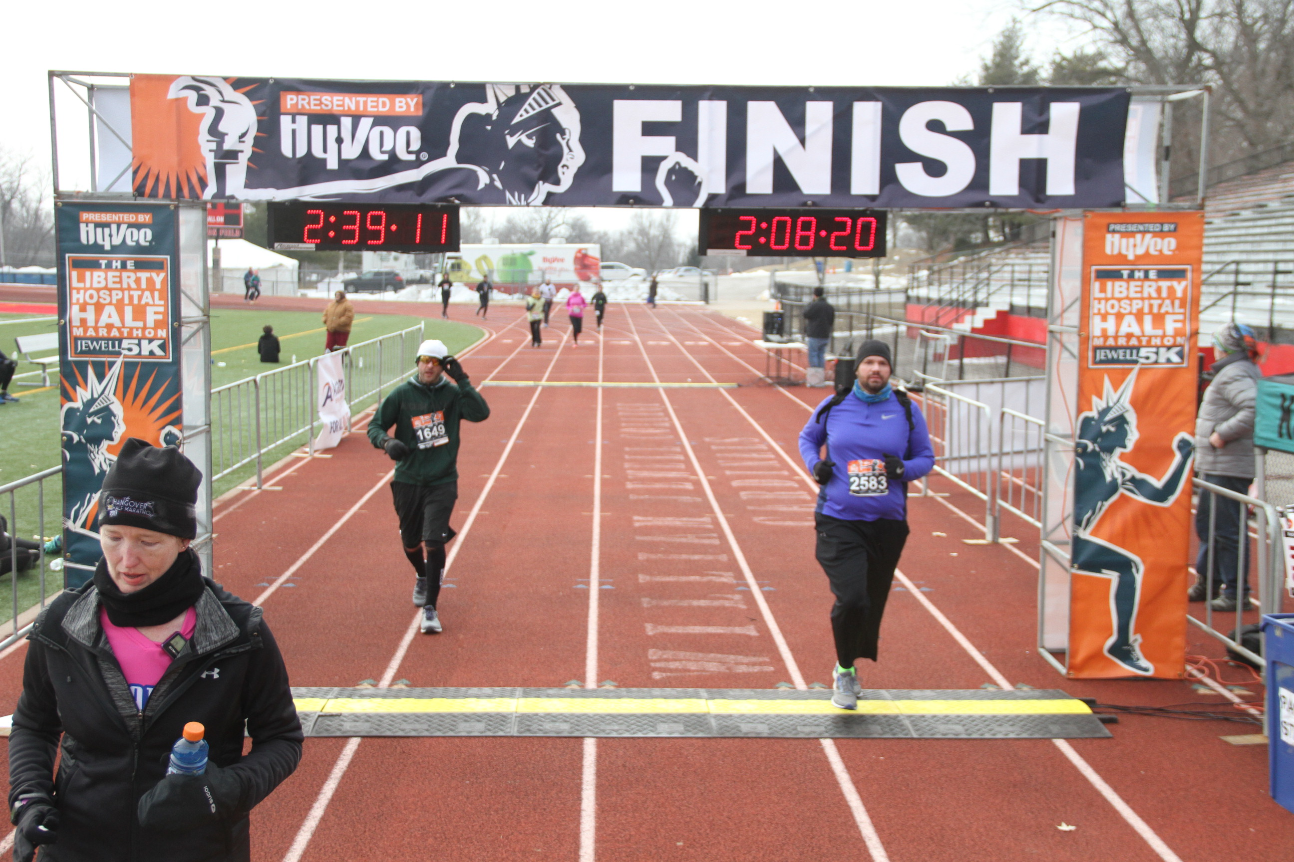 Race Review: Liberty Hospital Half 2019 | Running With Rolo's