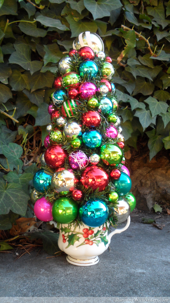 Home Accents Outdoor Christmas Tree