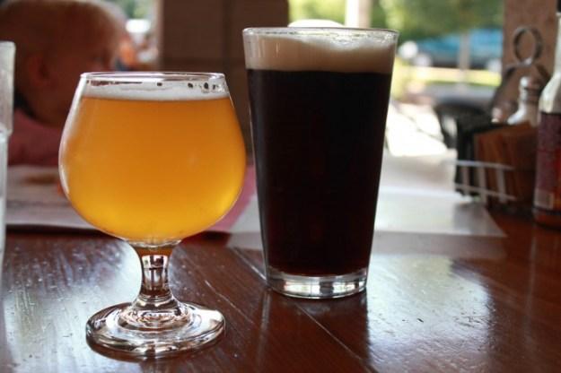 Charlottesville Beer Run Beers (1 of 1)