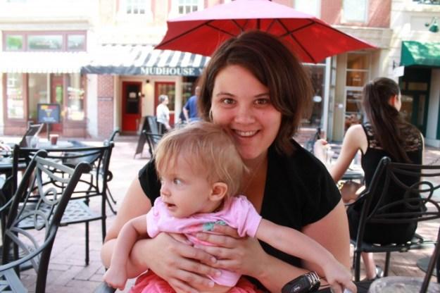 Charlottesville Mudhouse Edith & Lindsay (1 of 1)