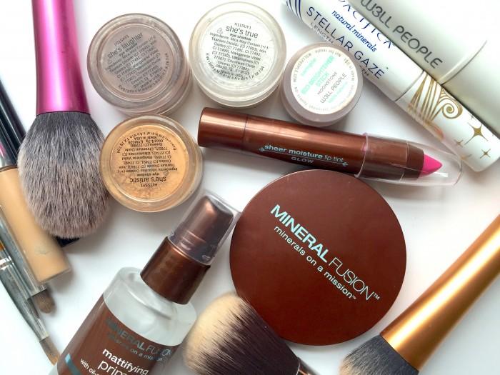 Natural Makeup-makeup