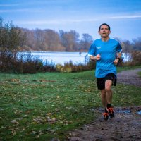 Simon Wright interview part 2 - my favourite run routes and why I love running in Norfolk