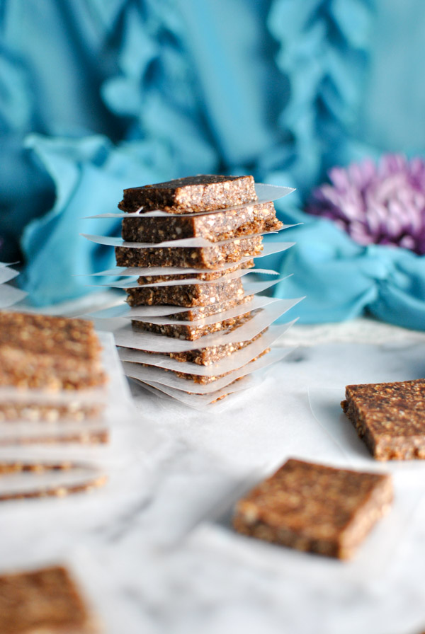 whole30 espresso nut bites! omg these are so good. the coffee brings out the flavor of cocoa and i just can't deal. they're ALWAYS in my freezer.   thepikeplacekitchen.com
