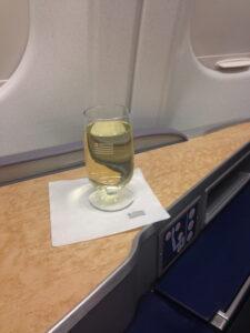 Prosecco to start US Airways Envoy to Rome