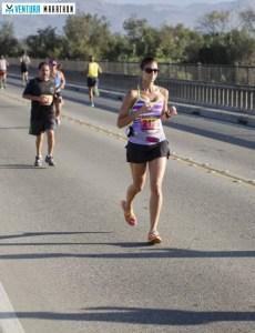 Ventura Marathon, Half Marathon, Race Photo, Ventura, California