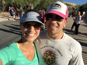 Arizona Road Racers, Thanksgiving Classic, 10 miler, road race