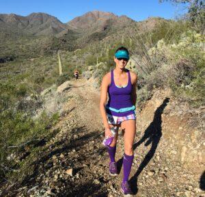 xterra, mcdowell mountain, trail race, 15 mile