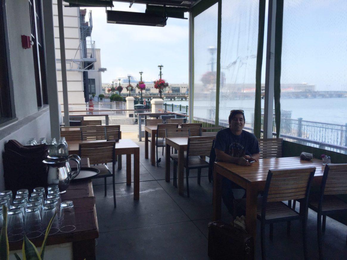 The Plant Cafe, Pier 3, San Francisco, Organic, Wedding, Wedding Planning