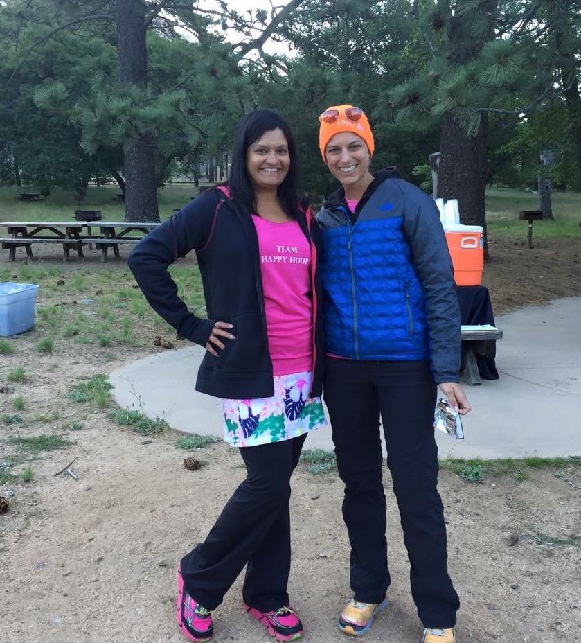 running skirts, aid station, SD100, San Diego, Ultra run, Paso Pichaco