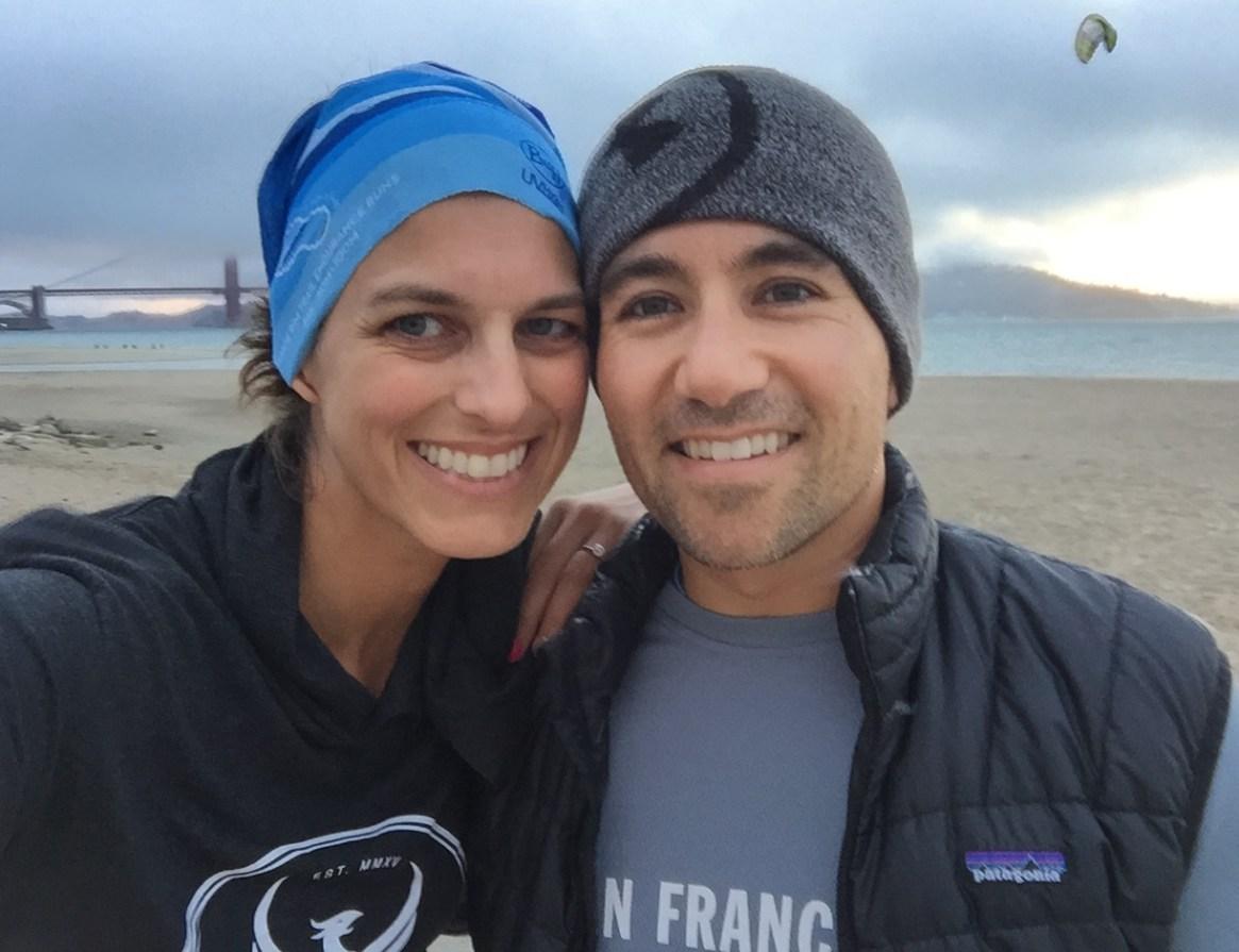 SF Marathon, Buff USA, TRT100, We Run Social, San Francisco