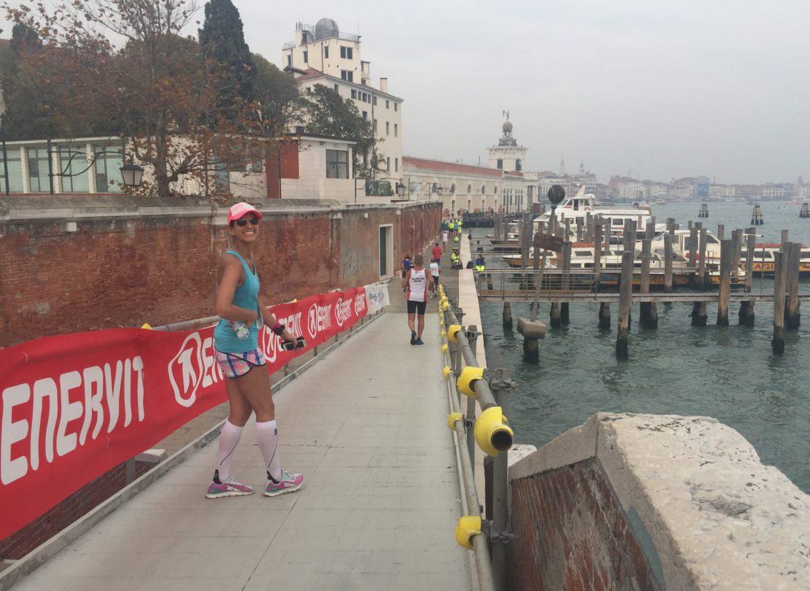 Venice Marathon, 30th Anniversary, Marathon, Venice, Italy, 2015