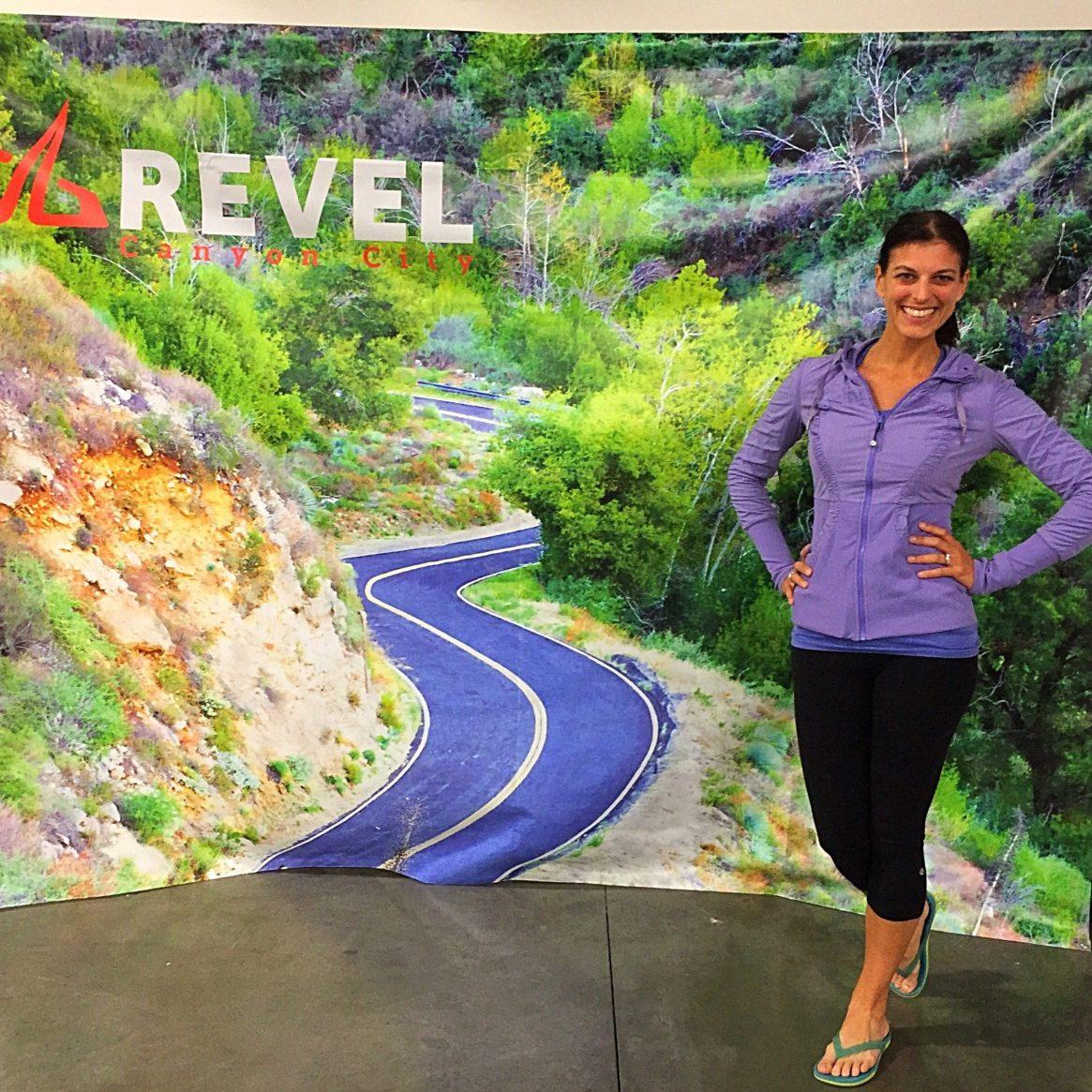 Run Revel, Revel Canyon City, Los Angeles, California, Expo, Azusa