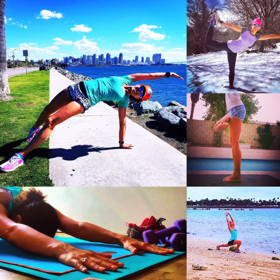 yoga, prAna, review, prism crop, sweatpink, fitapproach, pose of the day