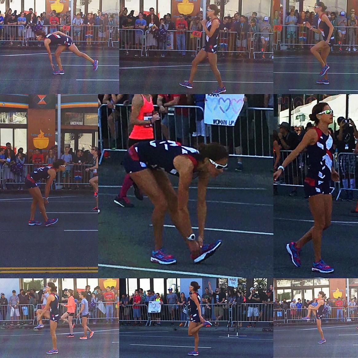 Kara Goucher, Olympic Trials, Marathon, LA2016