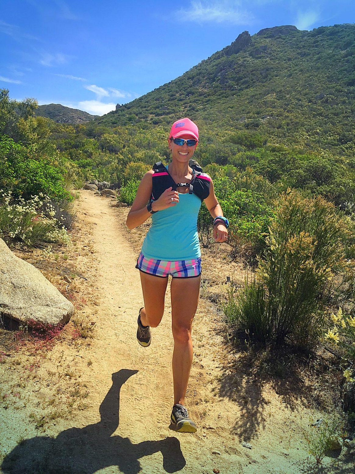 Buff USA, Bibrave, Trail Running, Orange Mud