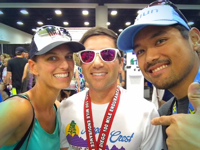 Expo, San Diego Rock n Roll, RNRSD, Half Marathon, Marathon