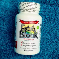 Estroblock Pro Triple Strength Pro Review & My Acne Journey