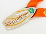 """AA Sports """"30th Annual Mid-Summer Tri/Du"""" 8/3/2014"""