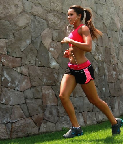 flipbelt runner