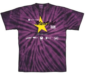 2014 Starlight Shirt for an additional $15