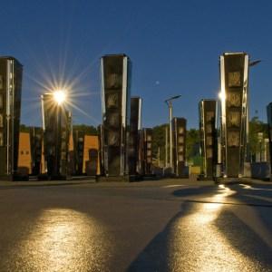 Vetrans Park