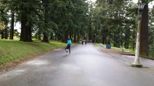 The Rad 80's Run Course