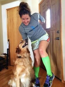 Dr. Segal's Running Socks