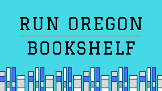 Run Oregon BookShelf