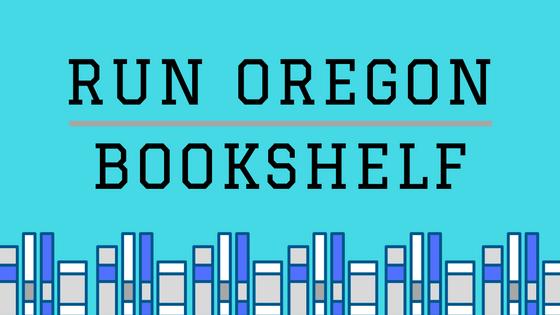 Run Oregon BookShelf