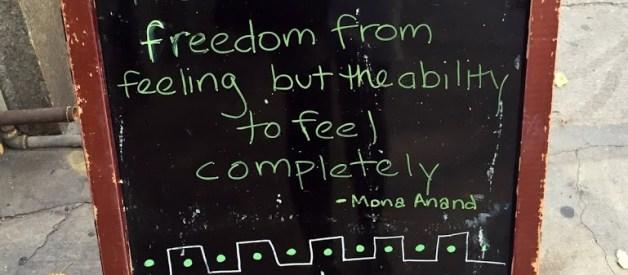 Fit Travels: Community Yoga at Ishta Yoga