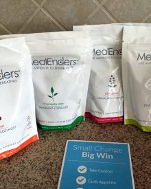 MealEnders Help Curb Holiday Overeating