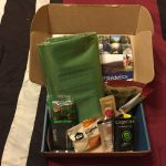 December StrideBox Review: Tag Your TRail