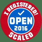 2016 CrossFit Games Open