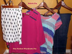 stitch fix review - best fix ever