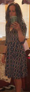 Stitch Fix Review dress