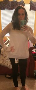 Stitch Fix Review Baggy Top