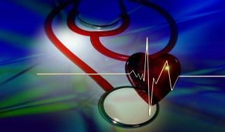 Run for a cause: heart health