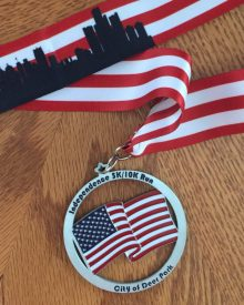 Deer Park Independence 10K